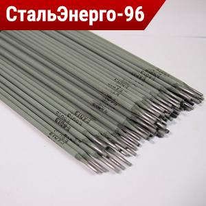 Электроды для коррозионностойких хромоникелевых сталей